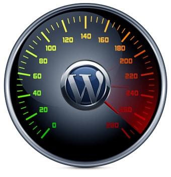 Speed Up WordPress Image